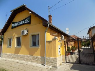 Cazare in Arad la Pensiunea Bella